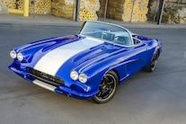 01 1962 Corvette Grand Sport Eudy