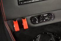 1973 Chevy Camaro Ac Control Panel