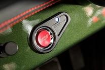1973 Chevy Camaro Start Button