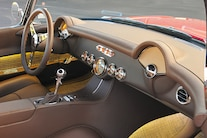 18 1954 Corvette Detroit Pirelli Great 8 Top Shades 25 Griffey