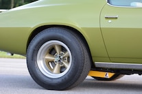 1970 Chevrolet Camaro 4