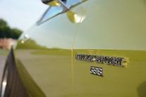 1970 Chevrolet Camaro 1