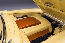 17 1957 Chevrolet Corvette C1 Steves Auto Restoration Habben