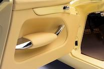 15 1957 Chevrolet Corvette C1 Steves Auto Restoration Habben