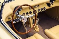 11 1957 Chevrolet Corvette C1 Steves Auto Restoration Habben