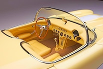 08 1957 Chevrolet Corvette C1 Steves Auto Restoration Habben