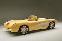 07 1957 Chevrolet Corvette C1 Steves Auto Restoration Habben