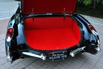20 1956 Chevrolet Corvette LS Edge