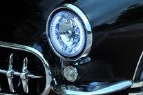 17 1956 Chevrolet Corvette LS Edge