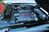 12 1956 Chevrolet Corvette LS Edge