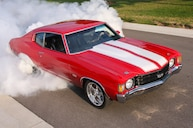 Fifteen Tips and Tricks for More Horsepower