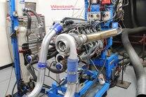 16 Precision Turbo