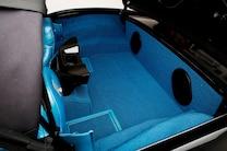 1967 Chevrolet Corvette Black Blue 10