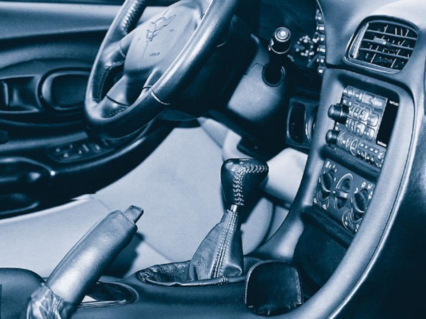 Reprogramming Your Chevrolet Corvette's Automatic