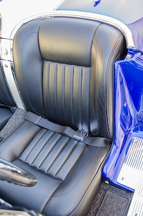 12 1962 Corvette Grand Sport Eudy