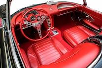23 1959 Chevrolet Corvette C1 Daniels