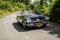 03 1959 Chevrolet Corvette C1 Daniels