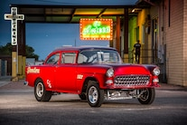 06 1955 Chevy Sedan Gasser Boschma