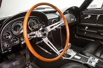 26 1966 Corvette Sting Ray Coupe C2 Big Block 427 425