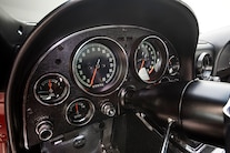 25 1966 Corvette Sting Ray Coupe C2 Big Block 427 425