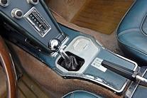 016 1967 Corvette Convertible Big Block Schutzbank
