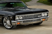 1966 Chevy Impala Grille