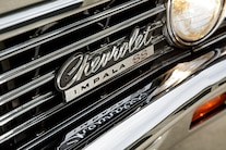 1966 Chevy Impala Grille 1