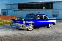 023 Pro Touring 1957 Chevy Bel Air