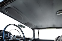029 Pro Touring 1957 Chevy Bel Air