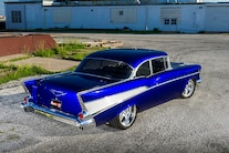 007 Pro Touring 1957 Chevy Bel Air