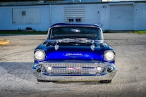 006 Pro Touring 1957 Chevy Bel Air