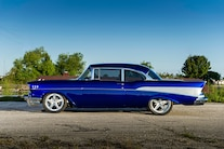 005 Pro Touring 1957 Chevy Bel Air