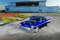 004 Pro Touring 1957 Chevy Bel Air