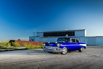 003 Pro Touring 1957 Chevy Bel Air