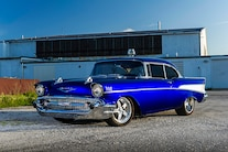 001 Pro Touring 1957 Chevy Bel Air