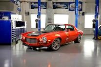 1970 Camaro Classic Industries Falken Muscle Car C 027