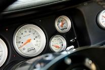1970 Camaro Classic Industries Falken Muscle Car C 010