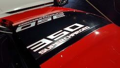2016 Chevrolet Camaro Copo Sema 4