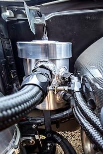 17 1967 Corvette Convertible LS 427 Jurius