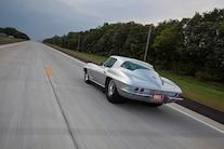 062 1965 Pro Street Corvette
