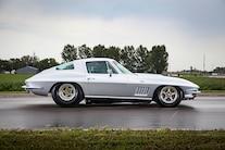 004 1965 Pro Street Corvette