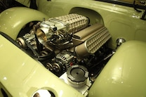 012 Hottest Chevy Engines Of Sema 2015