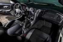 23 2001 Corvette C5 Coupe Butel