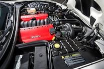 19 2001 Corvette C5 Coupe Butel