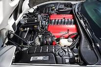 15 2001 Corvette C5 Coupe Butel