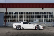 02 2001 Corvette C5 Coupe Butel
