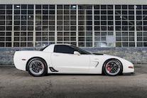 01 2001 Corvette C5 Coupe Butel