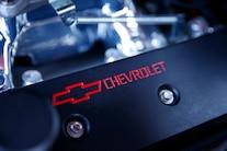 014 1968 Pro Touring Camaro Silver Small Block