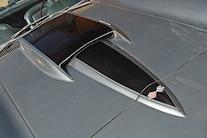 024 1967 Corvette Convertible Big Block Schutzbank