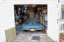 001 1967 Corvette Convertible Big Block Schutzbank